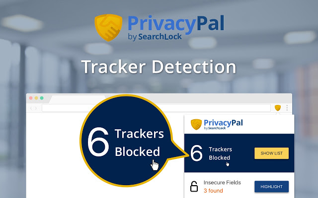 PrivacyPal by SearchLock