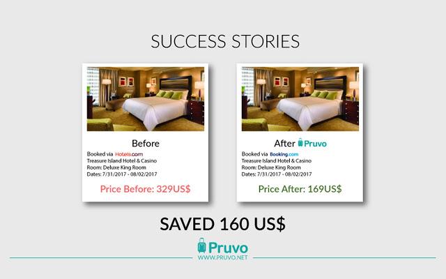 Pruvo - Saving Money *AFTE...