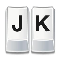 JK Shortcuts Navigator