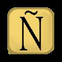 Spanish Characters logo