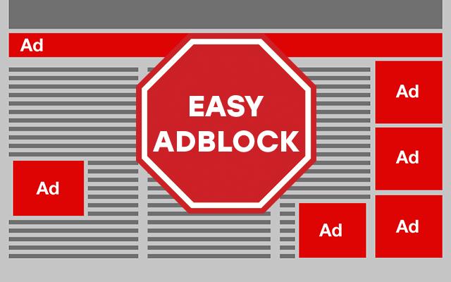 Easy AdBlock