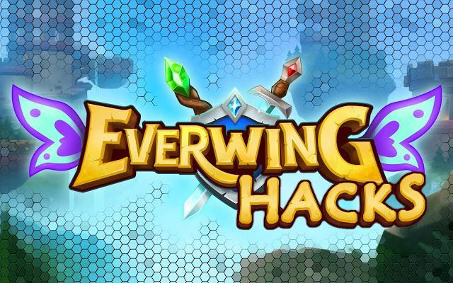 EverWing Hacks