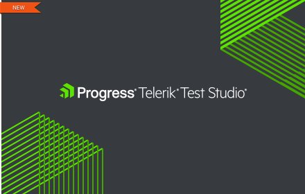 Progress Telerik Test Stud...