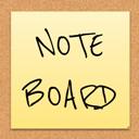 Note Board - Sticky Notes ...