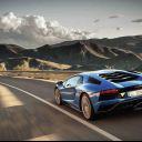 Bugatti vs Lamborghini vs ...