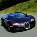Bugatti New Tab