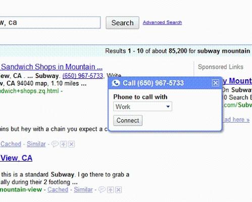 Google Voice (by Google)