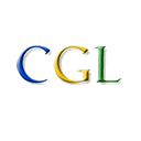 Custom google logo