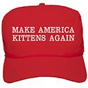 Make America Kittens Again