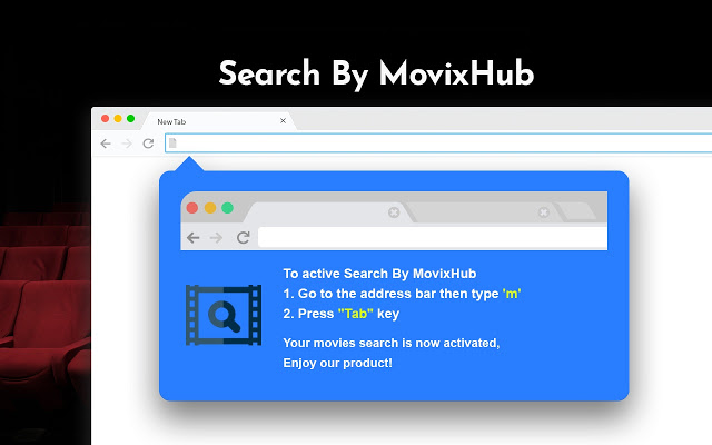 Search By MovixHub