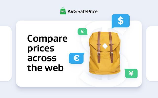 AVG SafePrice