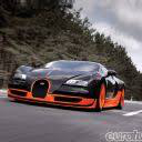 Bugatti Sports Cars New Ta...